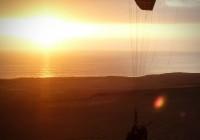 sunset palo sans pilote