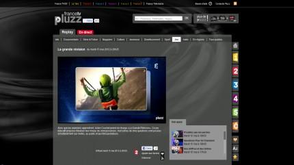 TV france 2