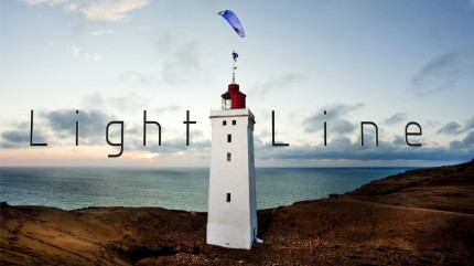 Light Line presentation titre
