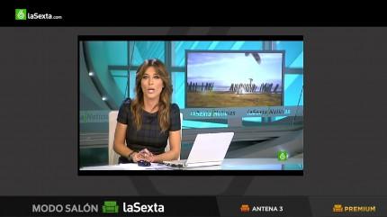 tv espagnol