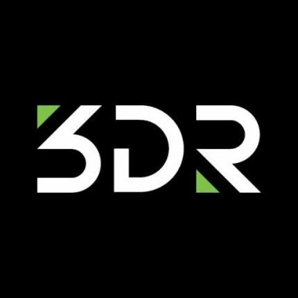 logo 3DR